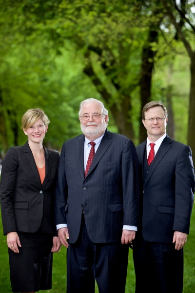 Criminal Law Partners at Hoevet Olson Howes
